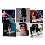 THE COLLECTION - Winehouse Amy [CD album]